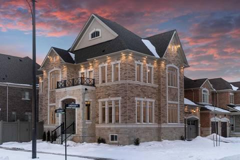 House for sale at 28 Hertonia St Brampton Ontario - MLS: W4372235