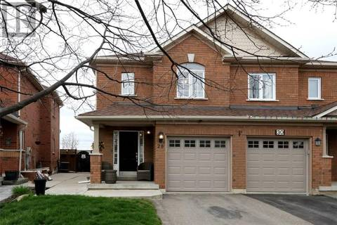 House for sale at 28 Hesketh Ct Caledon Ontario - MLS: 30735153