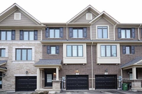 Townhouse for sale at 28 Hibiscus Ln Hamilton Ontario - MLS: X5081499