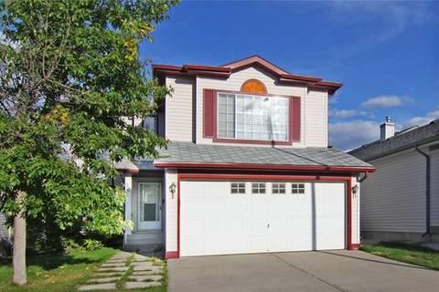 House for sale at 28 Hidden Ranch Cres  Northwest Calgary Alberta - MLS: C4267789
