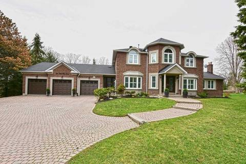 House for sale at 28 Hill Top Tr Whitchurch-stouffville Ontario - MLS: N4433023