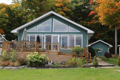 House for sale at 28 Hill's Rd Kawartha Lakes Ontario - MLS: X4934374