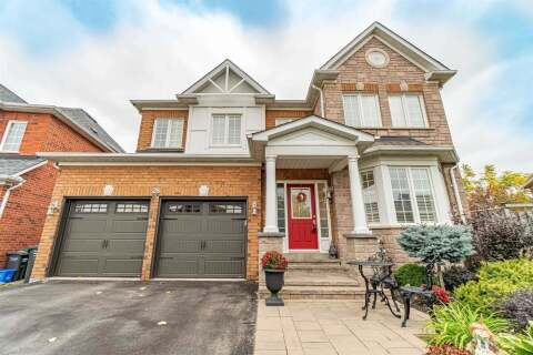 House for sale at 28 Hillson Ct Brampton Ontario - MLS: W4949091