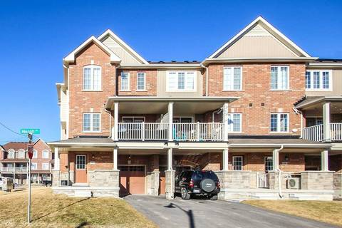 Townhouse for sale at 28 Hiscott Dr Hamilton Ontario - MLS: X4456265