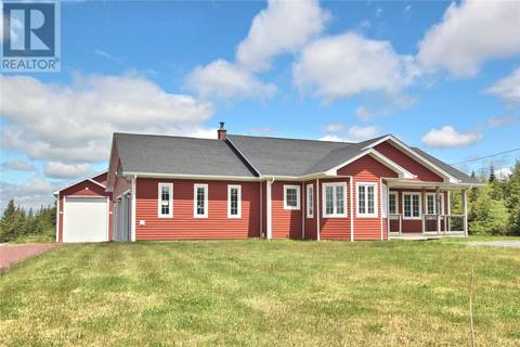 House for sale at 28 Hodgewater Line South River Newfoundland - MLS: 1195154