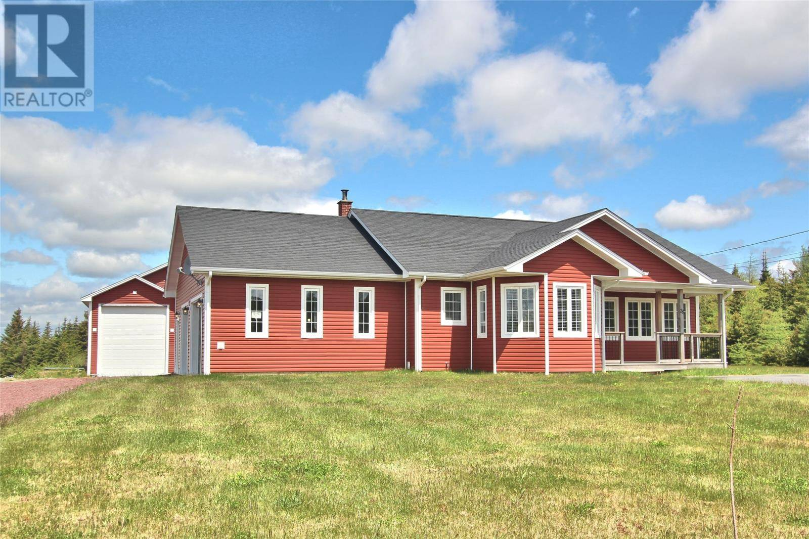 House for sale at 28 Hodgewater Line South River Newfoundland - MLS: 1200257