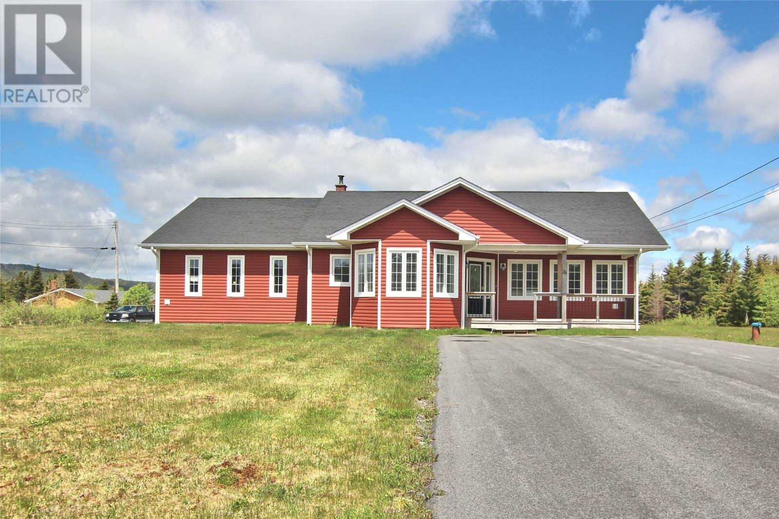 House for sale at 28 Hodgewater Line South River Newfoundland - MLS: 1213305