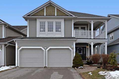 House for sale at 28 Holliman Ln Ajax Ontario - MLS: E4702276