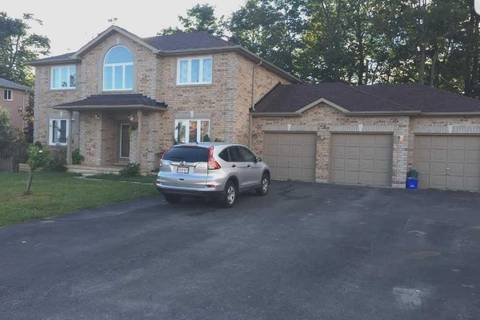 House for sale at 28 Holly Meadow Rd Barrie Ontario - MLS: S4691102