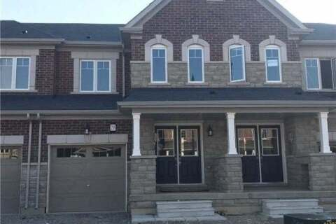 Townhouse for sale at 28 Hoover Rd Brampton Ontario - MLS: W4930186