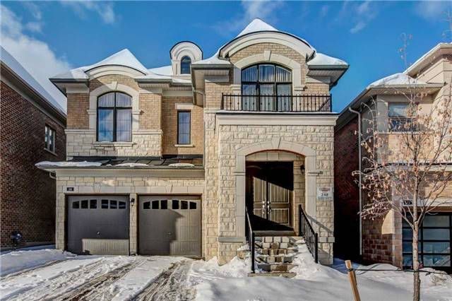 For Rent: 28 Horse Rake Road, Vaughan, ON | 5 Bed, 5 Bath House for $4,500. See 19 photos!