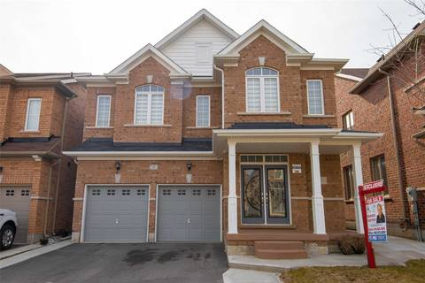 House for sale at 28 Humberstone Cres Brampton Ontario - MLS: W4482717