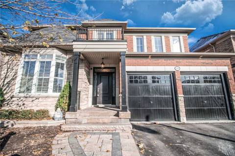 House for sale at 28 Hunwicks Cres Ajax Ontario - MLS: E4629630