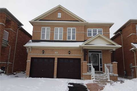 House for rent at 28 Hybrid St Brampton Ontario - MLS: W4669956