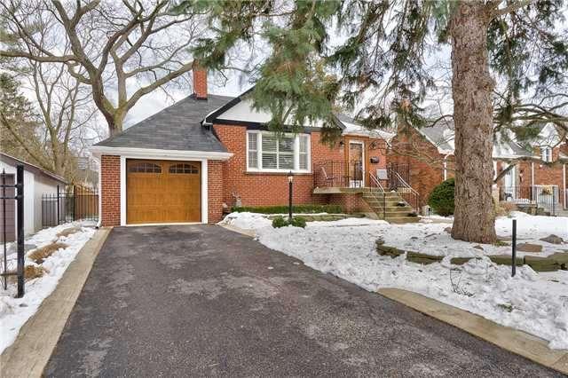 Sold: 28 Inglewood Drive, Mississauga, ON