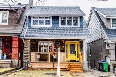 House for sale at 28 Iona Ave Toronto Ontario - MLS: E4730074