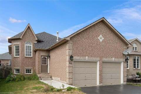 House for sale at 28 Irene Dr Barrie Ontario - MLS: 40011890
