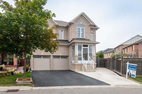 House for sale at 28 Iverson Dr Brampton Ontario - MLS: W4906303