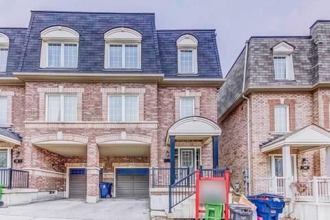 Townhouse for sale at 28 Jeremiah Ln Toronto Ontario - MLS: E4413375