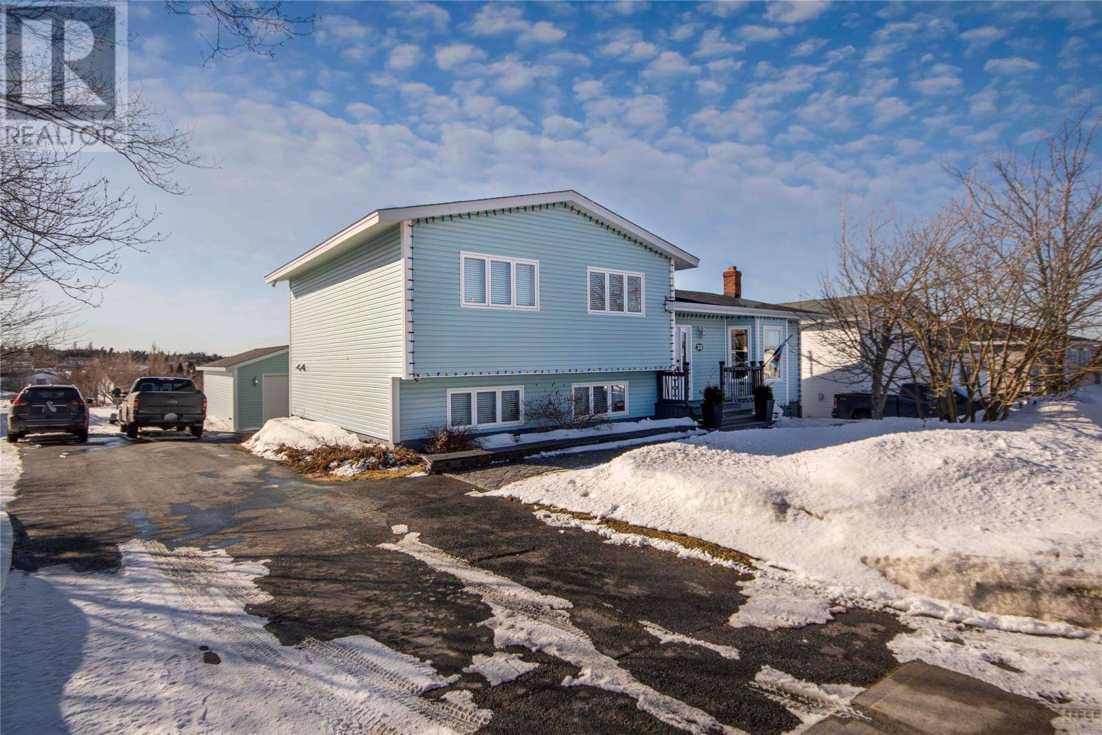 House for sale at 28 Jill Dr Conception Bay South Newfoundland - MLS: 1211856