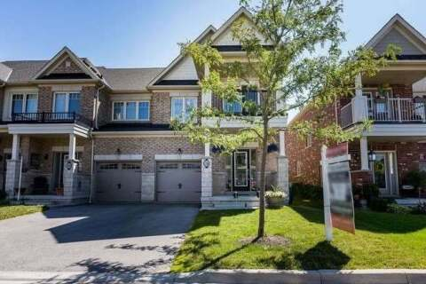 Townhouse for sale at 28 John Davis Gt Whitchurch-stouffville Ontario - MLS: N4812167