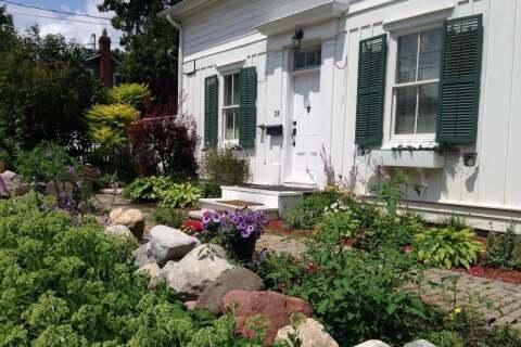 House for sale at 28 John St Markham Ontario - MLS: N4714700