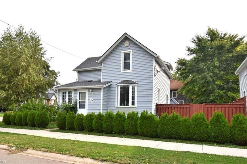 House for sale at 28 John St Norwich Ontario - MLS: 40019666