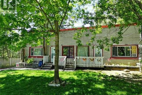 Townhouse for sale at 28 Johnson St Barrie Ontario - MLS: 30746480