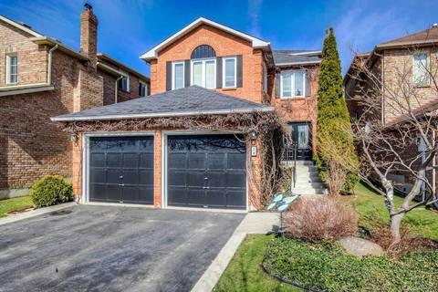 House for sale at 28 Killarney Ct Brampton Ontario - MLS: W4433726
