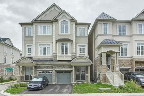 Townhouse for sale at 28 Kingsville Ln Richmond Hill Ontario - MLS: N4910238
