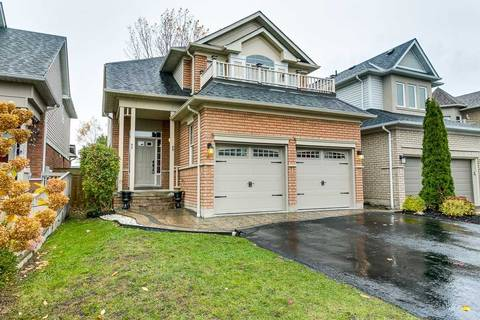 House for sale at 28 Knightsbridge Ct Whitby Ontario - MLS: E4634120