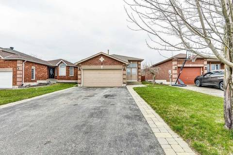 House for sale at 28 Kraus Rd Barrie Ontario - MLS: S4750316