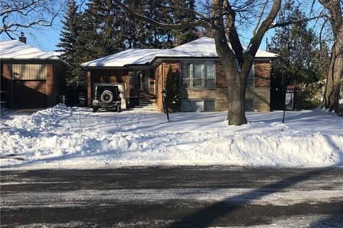 House for sale at 28 La Rush Dr Toronto Ontario - MLS: W4671744