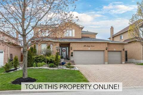 House for sale at 28 Lacey Dr Whitby Ontario - MLS: E4764873