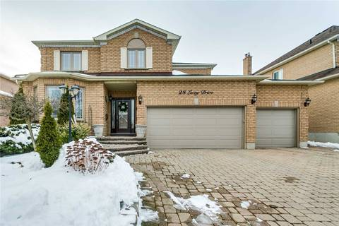 House for sale at 28 Lacey Dr Whitby Ontario - MLS: E4683570