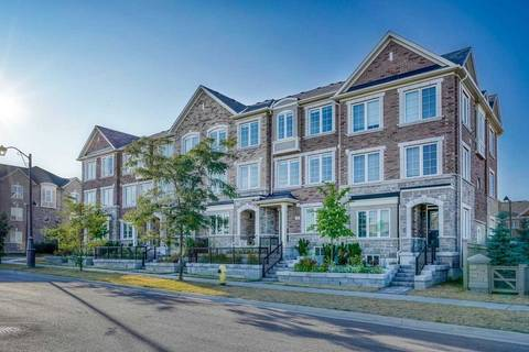 Townhouse for sale at 28 Lady Dolores Ave Vaughan Ontario - MLS: N4543355