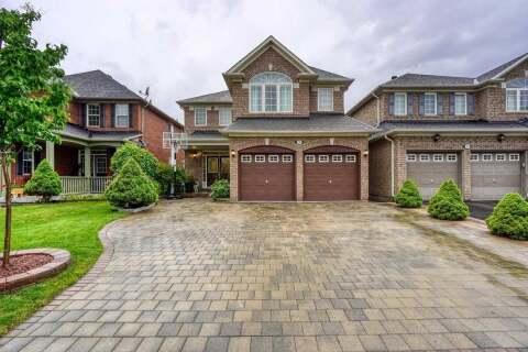House for sale at 28 Landsdown Cres Markham Ontario - MLS: N4854688