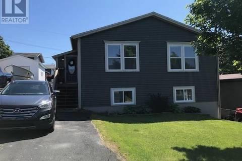 House for sale at 28 Lannon St St John's Newfoundland - MLS: 1199002