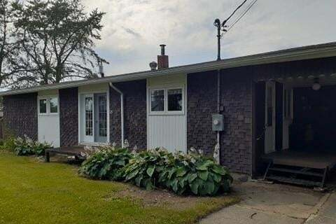 House for sale at 28 Lapointe St Saint-leonard New Brunswick - MLS: NB046551