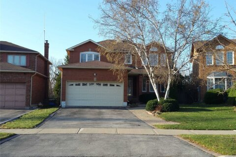 House for sale at 28 Largo Cres Vaughan Ontario - MLS: N4997296