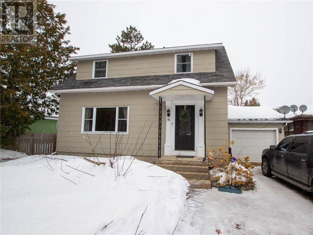 House for sale at 28 Laurentian St Deep River Ontario - MLS: 1185986