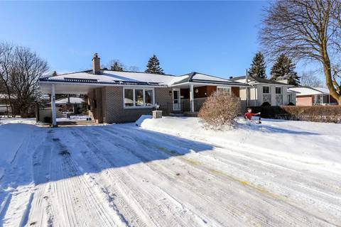 House for sale at 28 Lay St Barrie Ontario - MLS: S4674306