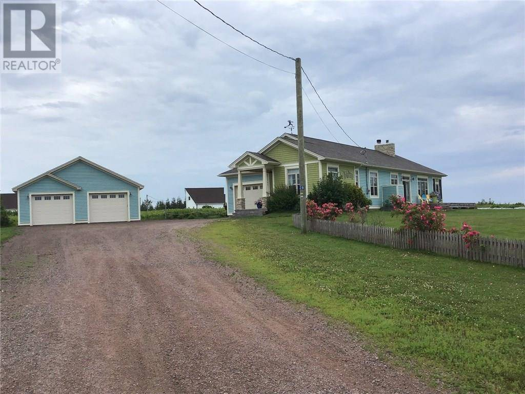 House for sale at 28 Le Petit Butro  Grand Barachois New Brunswick - MLS: M121774