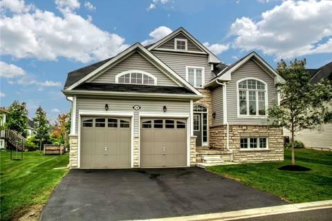 House for sale at 28 Leeward Circ Wasaga Beach Ontario - MLS: S4554355