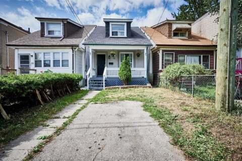 House for sale at 28 Leyton Ave Toronto Ontario - MLS: E4891477