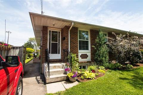 House for sale at 28 Linfield Dr St. Catharines Ontario - MLS: 30746494