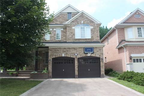 House for rent at 28 Litchi Ct Richmond Hill Ontario - MLS: N4522159