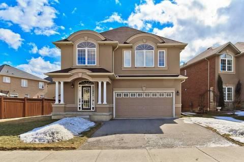 House for sale at 28 Lockman Dr Hamilton Ontario - MLS: X4389434