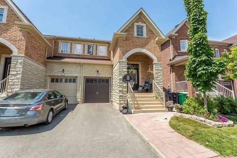 Townhouse for sale at 28 Loftsmoor Dr Brampton Ontario - MLS: W4493646