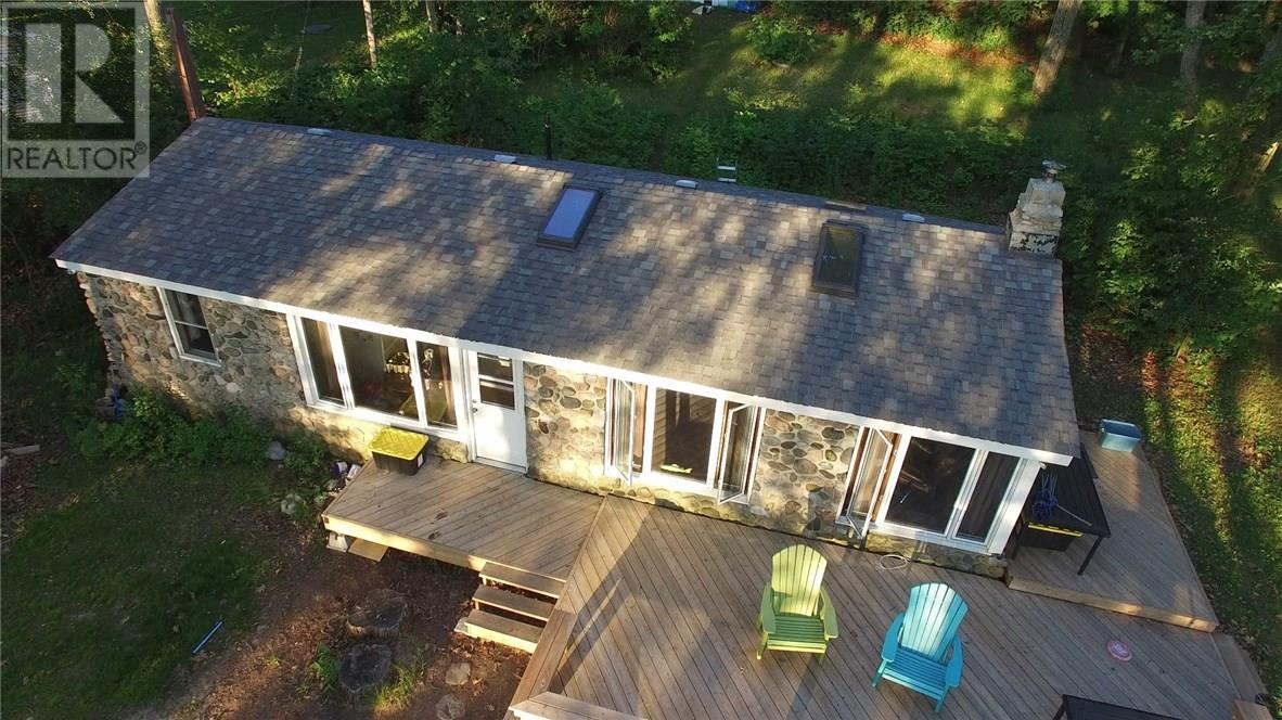 For Sale: 28 Long Island, Otonabee South Monaghan, ON | 3 Bed, 1 Bath House for $279,900. See 31 photos!